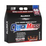 Allmax QuickMass Gainer 12LBS