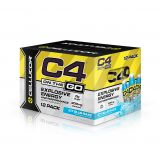 C4 RTD 11.7Oz- Icy Blue Razz (Box of 12)