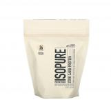 ISOPure 低/零碳水分離乳清蛋白1磅 - 原味