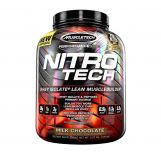 Nitrotech 乳清蛋白粉 4磅