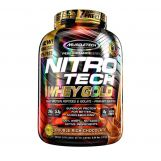 Nitrotech Whey Gold 5.53LBS