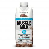 Muscle Milk 100 Calorie RTD 11Oz