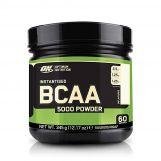 ON Micronized Instant BCAA Powder 345g