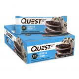 Quest蛋白棒 60克 (1盒 12條)