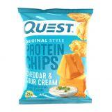 Quest 蛋白薯片 (1盒12包)