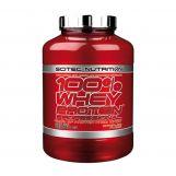 100%專業乳清蛋白粉2.35公斤 (朱古力味)