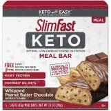 Slimfast Keto Meal Bar (Box of 5)