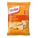 SlimFast 零食餅乾 - 焗車打芝士 22克