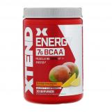 Xtend Energy支鏈氨基酸348克 - 瘋狂芒果